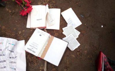 Inde, une église pentecôtiste attaquée !