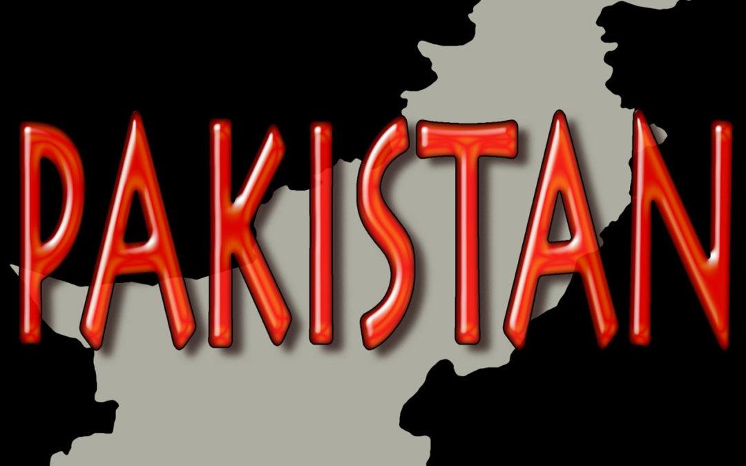 Pakistan, faussement accusées de blasphème !