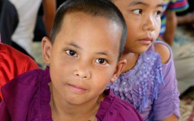 Myanmar, un pasteur tué