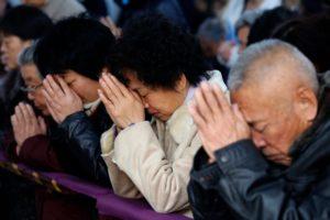Chine, des chrétiens perdent leur emploi à cause de leur foi