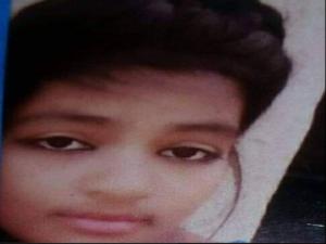 Pakistan, Sadaf 13 ans mariée de force
