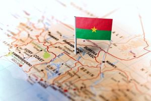 Attaques terroristes au Burkina Faso