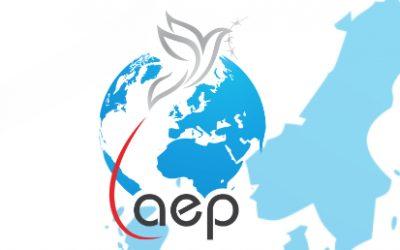AEP – novembre, mois de l'Église persécutée
