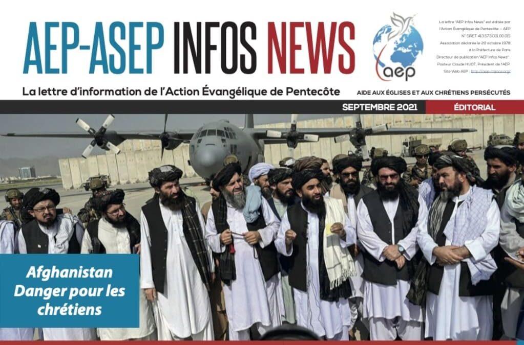 AEP-ASEP Infos News 09/2021
